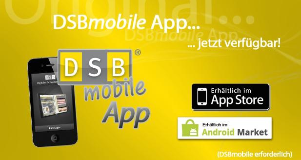 DSB-App