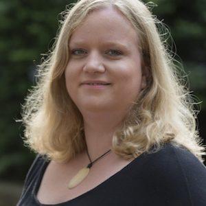 Cornelia Brors