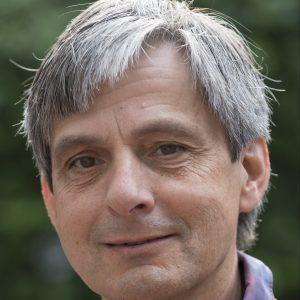 Klaus-Dirk Bauer